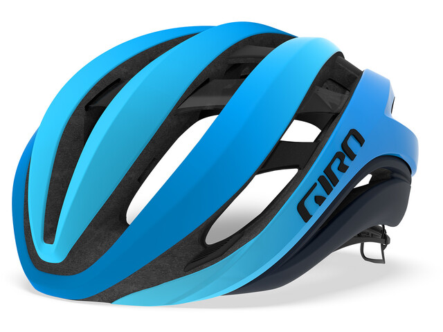 Giro Aether MIPS Kask rowerowy, mat midnight blue